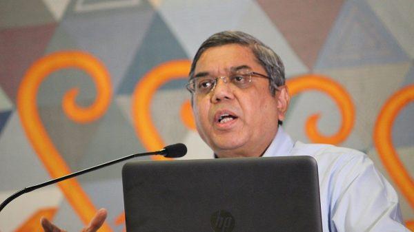 Tulsi Tanti, Chairman at Suzlon Group.
