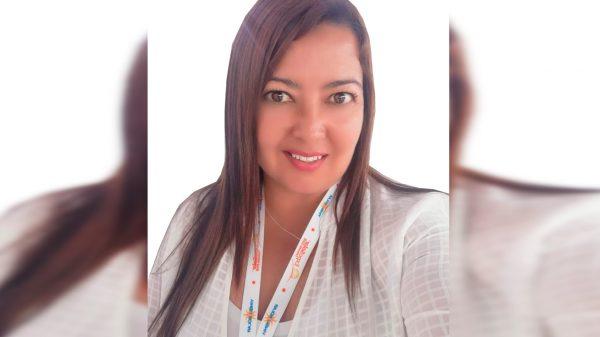 Marisol Neira, Sales Manager Latin America & Caribbean, Yingli Solar