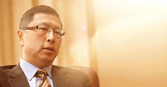 Dr.Shawn Qu