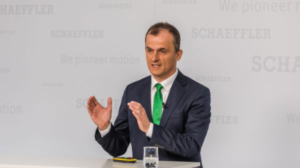Matthias Zink Schaeffler