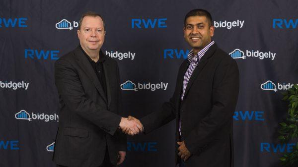Abhay Gupta, director ejecutivo de Bidgely
