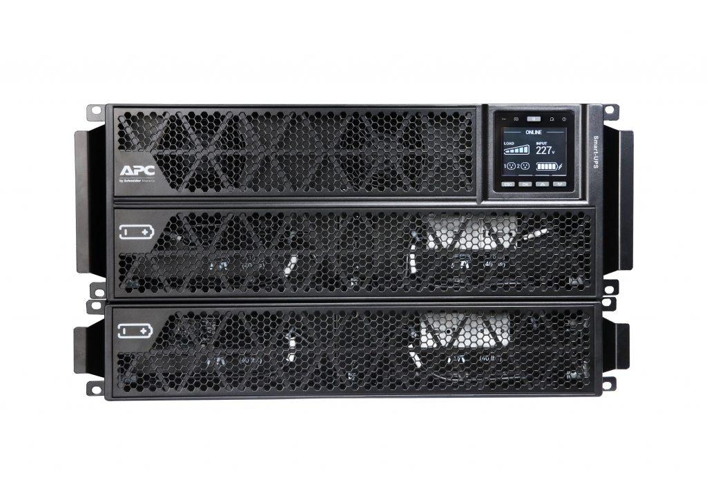 APC Smart-UPS RT 5 and 6kVA 230V_2_FS - difusión