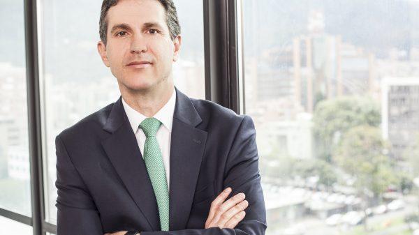 Federico Echavarría - Gerente General AES