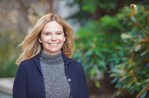 Mary Kipp - PSE