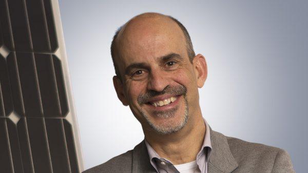 Paolo Maccario, presidente y director ejecutivo de Silfab.