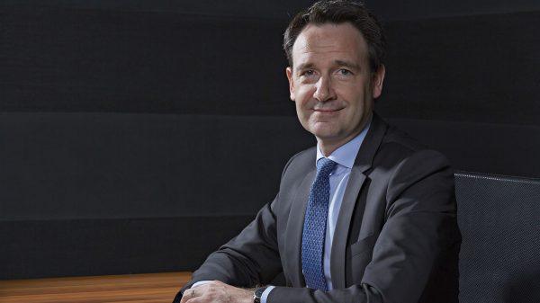 Stephane Michel - Total