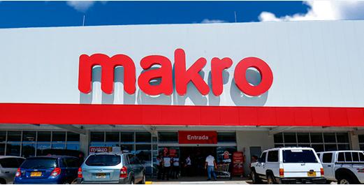 Tienda Makro