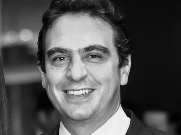 Álvaro Yáñez, socio de CMS Rodríguez-Azuero.