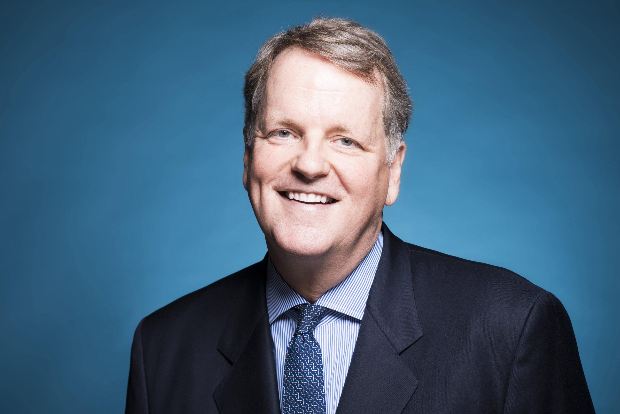 Doug Parker, presidente y director ejecutivo de American Airlines.