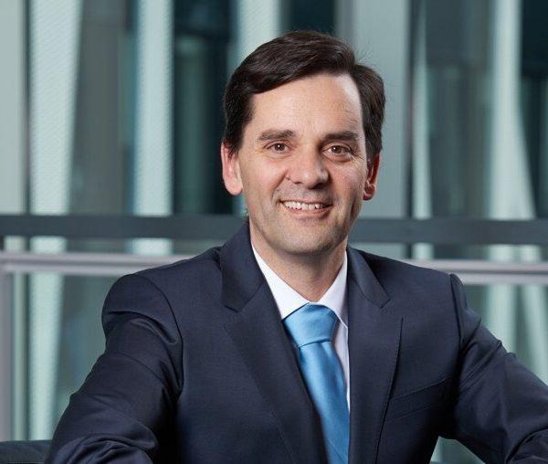 José Blanco - CEO Grupo Nordex
