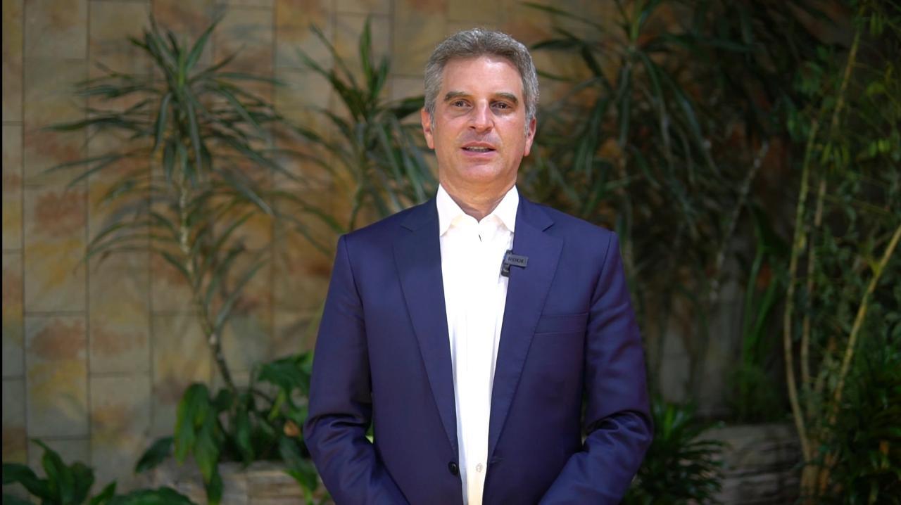 Carlos Eduardo Correa - Ministro MinAmbiente