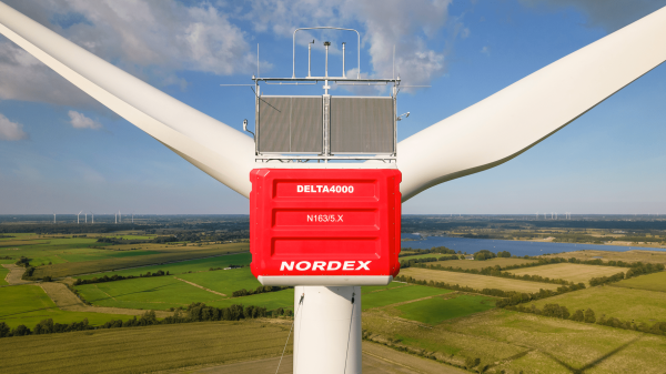 Nordex - N163 / 5.X