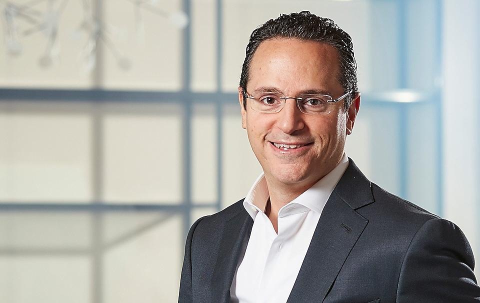 Wael Sawan - Shell